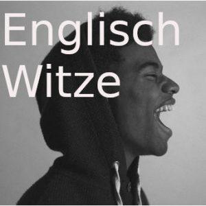 Englisch Witze