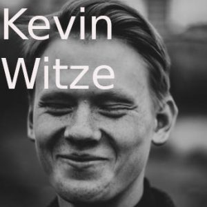 Kevin Witze