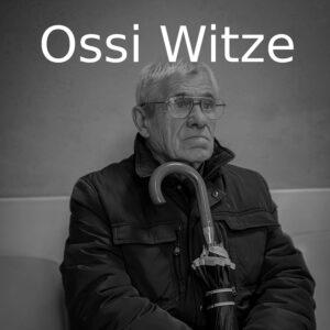 Ossi Witze - Logo für Ossi Witze - party-sprüche.de