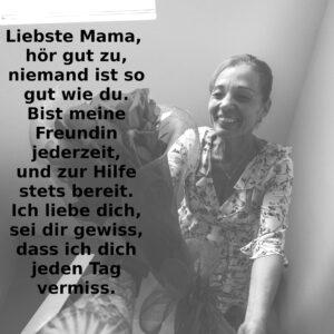 Muttertagsspruch - party-sprüche.de - Spruch zm Muttertag